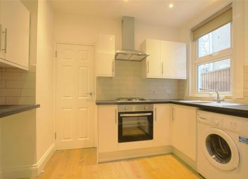 Thumbnail 2 bed flat to rent in Greenford Avenue, London