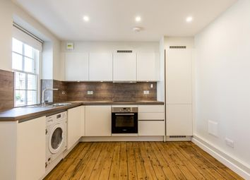 Thumbnail 3 bedroom flat to rent in Brenthouse Road E9, London