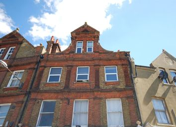 Thumbnail 3 bed flat for sale in St. Mildreds Road, Westgate-On-Sea