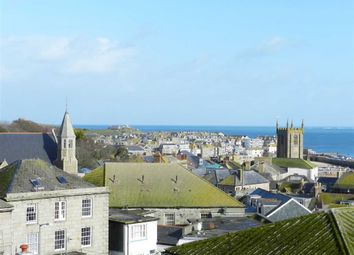 Thumbnail 3 bed maisonette for sale in Trenwith Place, St. Ives