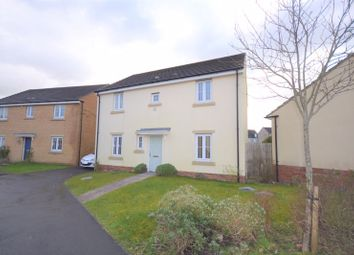 Thumbnail 4 bed detached house to rent in Rhodfa'r Ceffyl, Carway, Kidwelly