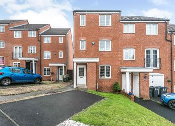 Thumbnail 3 bed terraced house for sale in Ash Drive, Northfield, Birmingham, West Midlands