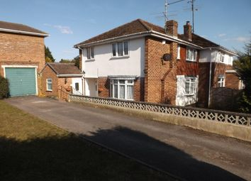 3 bed semi-detached house for sale in Tring Road, Tilehurst, Reading RG31
