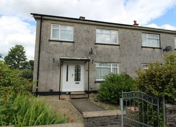 Thumbnail 3 bed semi-detached house for sale in Maescader, Pencader, Carmarthenshire