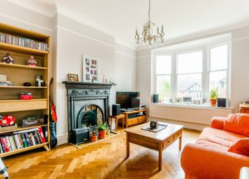 Thumbnail 2 bedroom flat for sale in Cranley Gardens, Muswell Hill