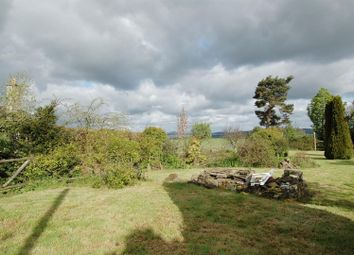 Thumbnail Land for sale in Old Bongate, Jedburgh