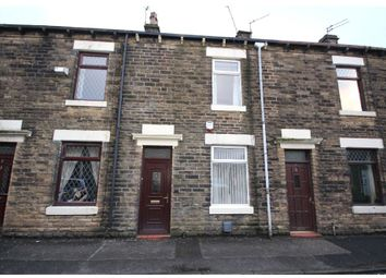Thumbnail 3 bed terraced house for sale in Gordon Street, Newhey, Rochdale, Greater Manchester