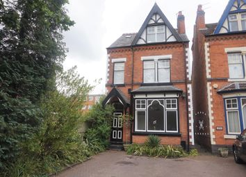 Thumbnail 4 bed town house for sale in Boldmere Road, Boldmere, Sutton Coldfield