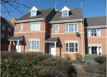 Thumbnail 3 bedroom terraced house to rent in Peckstone Close, Coventry