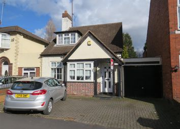 3 bed detached house for sale in Park Lane, Wednesbury WS10