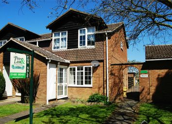Thumbnail 1 bed flat for sale in Buckden Court, Perry, Huntingdon