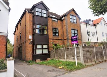 Thumbnail 1 bed flat for sale in 7 Norbury Avenue, Thornton Heath