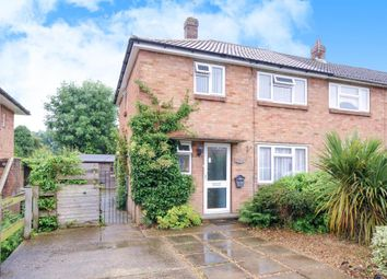 Thumbnail 2 bed semi-detached house to rent in Chesham, Chesham