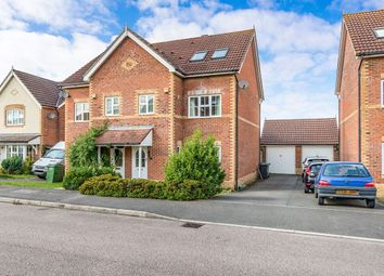 4 bed property for sale in Lockham Farm Avenue, Boughton Monchelsea, Maidstone ME17