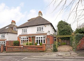 Thumbnail 3 bed property to rent in Kings Grove, Maidenhead, Berkshire