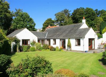 Thumbnail 4 bedroom detached bungalow for sale in Springs Corner, Ambleside Road, Keswick, Cumbria
