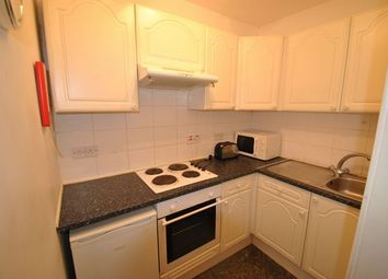 Thumbnail 2 bed flat to rent in Union Street, Stirling, Stirlingshire