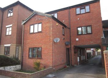 Thumbnail 1 bed flat for sale in Inverness Road, Portsmouth