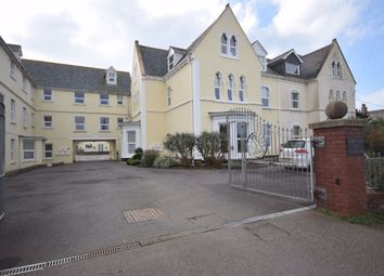 Thumbnail 2 bed flat to rent in Bay View Road, Northam, Bideford
