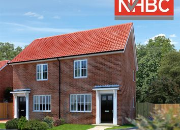 Thumbnail 1 bedroom property for sale in Springfield, Acle, Norwich