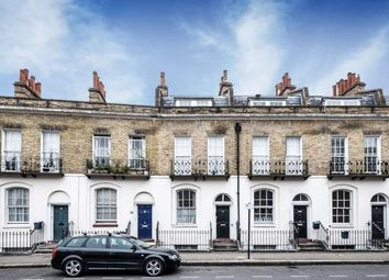 Thumbnail 2 bed terraced house to rent in Shepherdess Walk, Islington