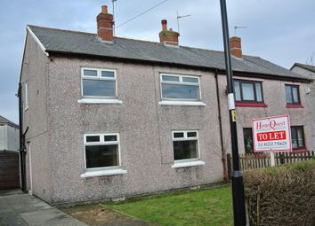 Thumbnail 3 bed semi-detached house to rent in Shakespeare Road, Fleetwoood