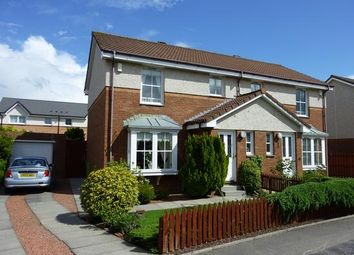 Thumbnail 3 bed semi-detached house for sale in St. Catherine's Road, Ayr, South Ayrshire
