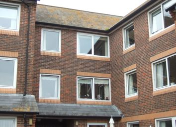 Thumbnail 1 bed flat to rent in East Street, Bridport, Dorset
