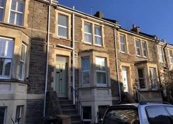 Thumbnail 2 bedroom flat to rent in Cowper Road, Redland, Bristol