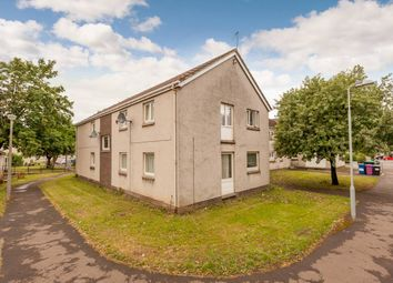 Thumbnail 1 bed flat for sale in 13/5 Saughton Mains Terrace, Saughton