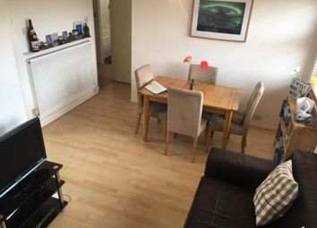 Thumbnail 1 bed flat to rent in Larch Close, Balham, London