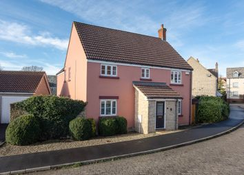 Thumbnail 3 bed detached house for sale in Waton Crescent, Winford