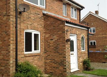 Thumbnail 2 bed terraced house to rent in Southmere Cottages, South Sea Road, Flamborough