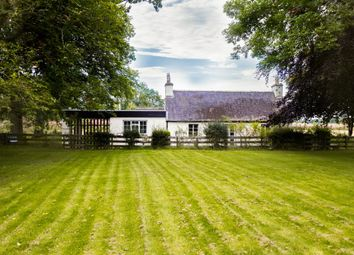 Thumbnail 3 bed cottage for sale in Gardeners Cottage, The Hollies, Kildary, Invergordon