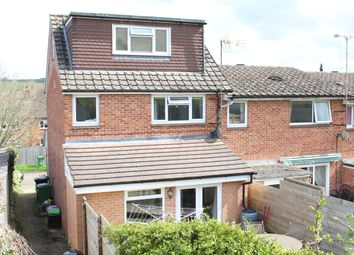 Thumbnail 4 bed semi-detached house for sale in The Classics, Lambourn