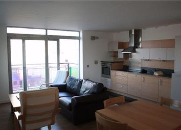 3 bed flat to rent in Holly Court, John Harrison Way, Greenwich, London SE10