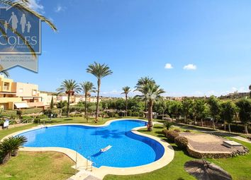 Thumbnail 2 bed town house for sale in Valle Del Este Golf, Vera, Almería, Andalusia, Spain