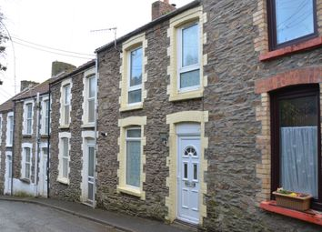 Thumbnail 3 bed terraced house for sale in Hillside Road, Ilfracombe