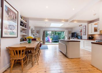 Thumbnail 4 bed end terrace house for sale in Stanford Road, Norbury