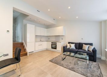 Thumbnail 2 bedroom property to rent in Mill Lane, London
