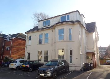 Thumbnail 2 bed duplex for sale in Argyl Road, Bournemouth