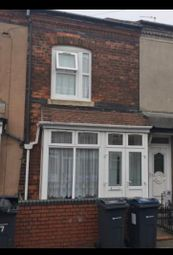 Thumbnail 2 bed terraced house for sale in Coronation Road, Washwood Heath, Birmingham
