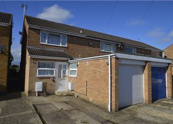 Thumbnail 3 bed end terrace house for sale in Sydney, Stonehouse, Gloucestershire