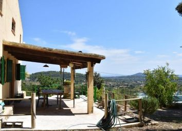 Thumbnail 3 bed country house for sale in Mancor De La Vall, Mallorca, Spain