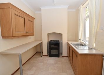 Thumbnail 2 bed terraced house to rent in London Road, Newcastle, Staffordshire
