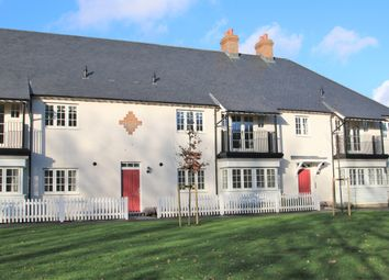 Thumbnail 2 bed flat for sale in Three Fields Road, Tenterden