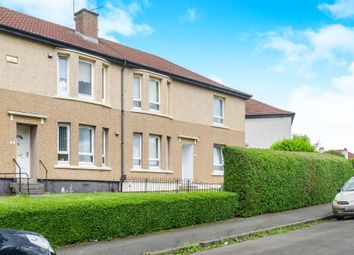Thumbnail 2 bed flat for sale in Claddens Quadrant, Parkhouse, Glasgow