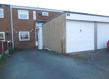 Thumbnail 3 bed terraced house to rent in Birchmore, Brookside, Telford