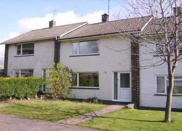 Thumbnail 2 bed property to rent in Marchington, Uttoxeter