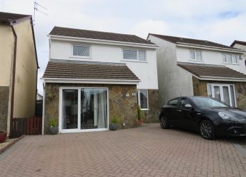 3 bed detached house for sale in Ger-Y-Maes, Llanelli SA14
